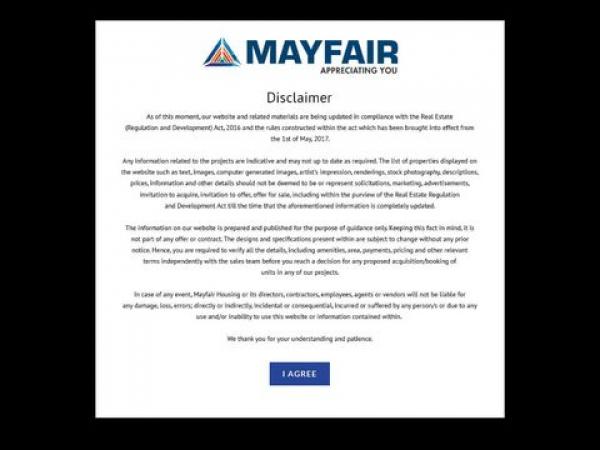mayfairhousing.com